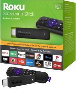 Brand New Roku 3800R 1080p Full HD Streaming Stick - $43.95 Free Shipping