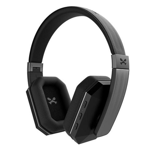 Ghostek soDrop 2 Premium Bluetooth Headphones Wireless with Built-in Microphone | Black [Black] $48.82