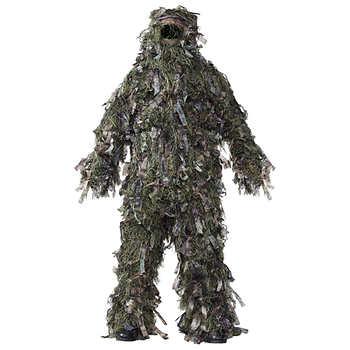 $50 Ghillie Suit - Costco
