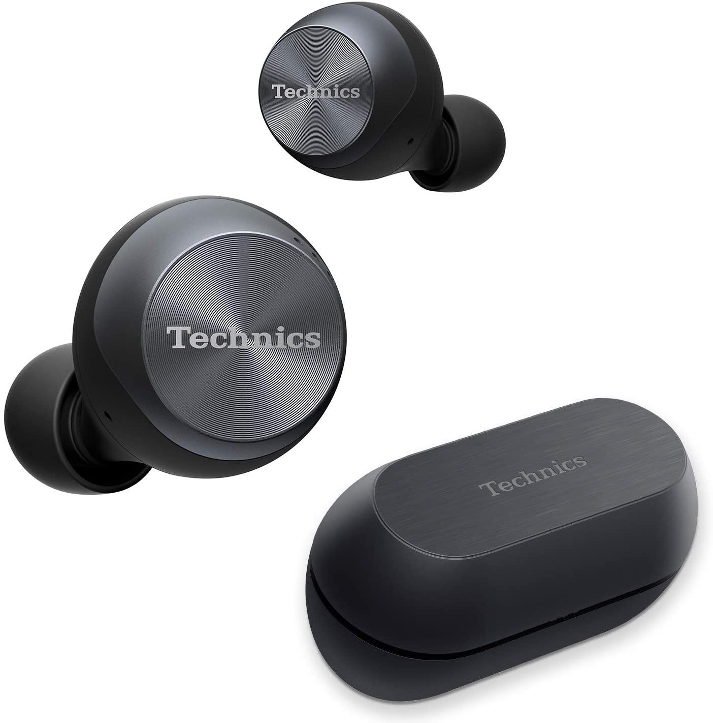 Technics EAH-AZ70W-K Bluetooth ANC buds new for $164 (lowest price yet)