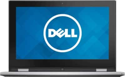 """Dell - Inspiron 11.6"""" 11 Touch-Screen Laptop Notebook Ultrabook for $349.99 after coupon"""