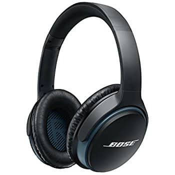 Bose Soundlink II Around-Ear Wireless Headphones - $199 (Amazon.com)