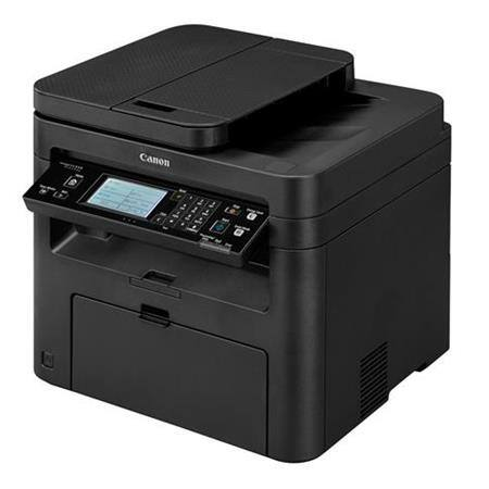 Canon imageCLASS MF249dw Wireless All-in-One Monochrome Laser Printer - $139/shipped