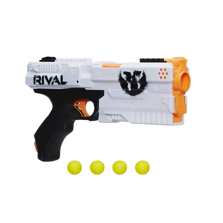 Nerf Rival Phantom Corps Kronos XVIII-500 $11.98