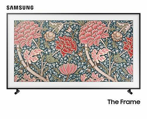 "2019 Samsung The Frame 65"" QN65LS03RAFXZA) 4K TV $1349"