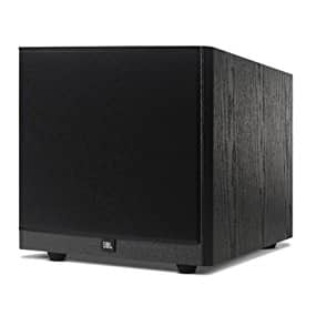 """JBL 10"""" Subwoofer $120 w/free shipping at Amazon"""