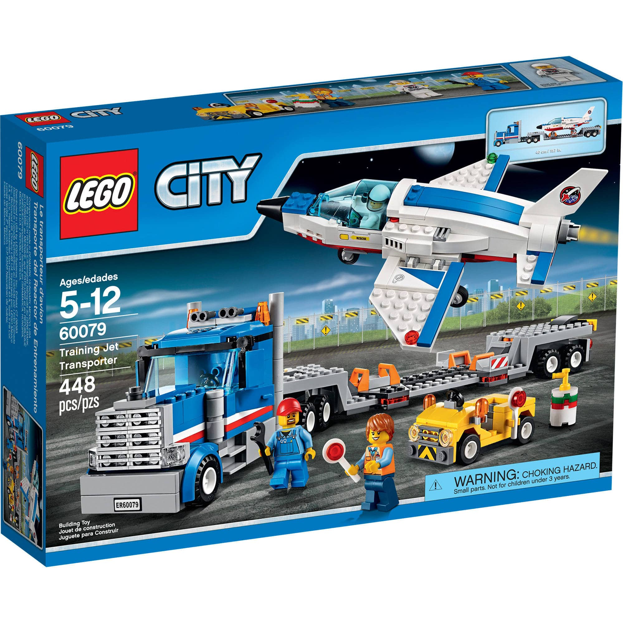 """Lego Space Port sets clearanced lower at the Walmart near me that I colloquially call """"my Walmart""""  In-Store YMMV"""