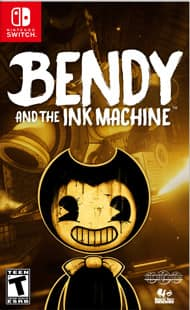 Katamari Damacy Reroll and Bendy and the Ink Machine physical restock Gamestop exclusives Switch