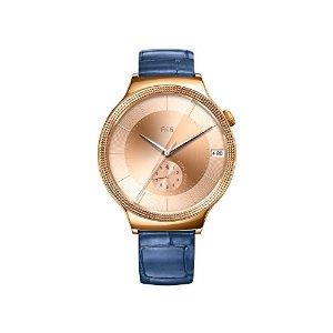 Huawei Smartwatch Gold/Sapphire $197 lowest ever Amazon FS