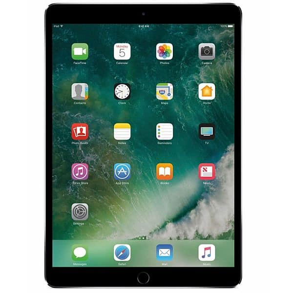 Ipad Pro 10.5 12.9 Wifi and LTE models 2017 all on sale $100 off starting at 679.99 + tax  for LTE model best buy