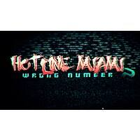 Green Man Gaming Deal: PCDD - Hotline Miami 2 preorder - GreenManGaming (additional 20% off)