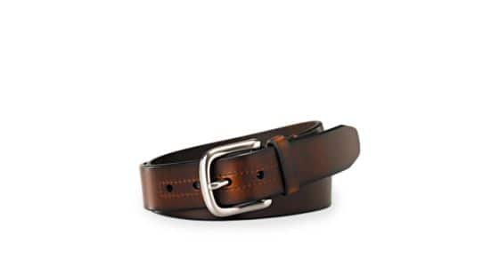 Fossil Hanover Belt in Brown (only size 40) $10.50 + Free S/H