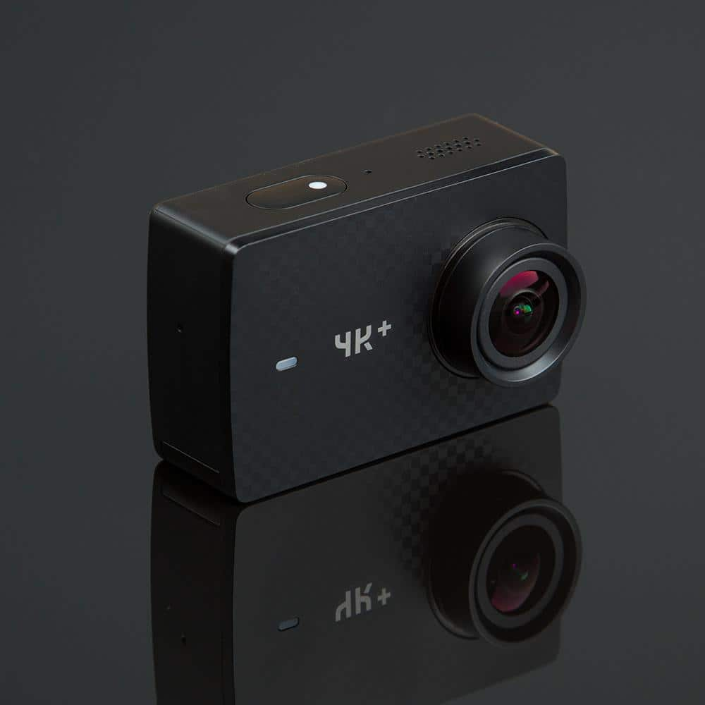 YI 4K+ ACTION CAMERA $149 99 on Amazon - 4k/60fps Resolution