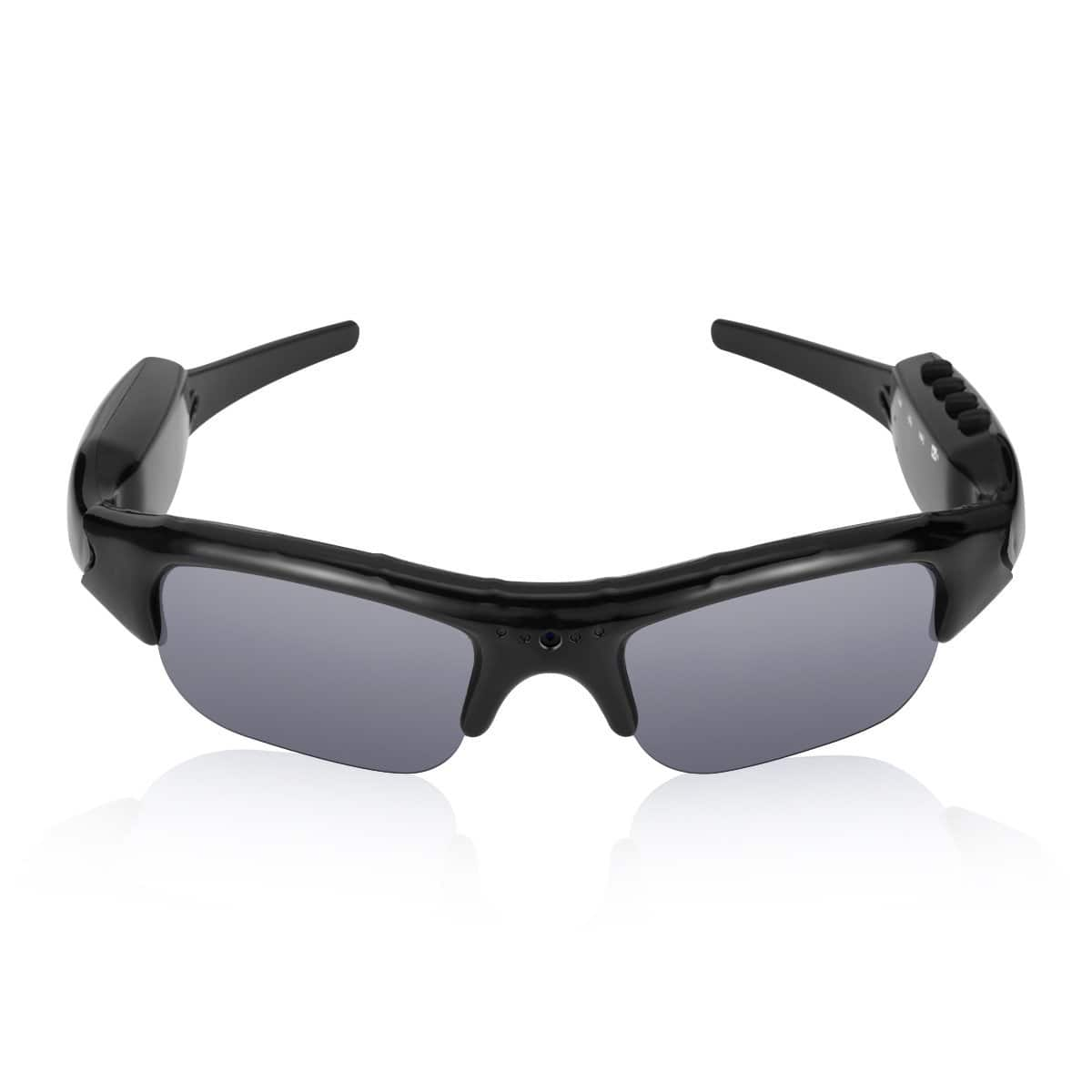 Diggro DG01 Video Glasses Sports Camcorder Polarized Lens Support 1080P HD MP3 32GB Micro SD Card Sports Sunglasses Goggle $9