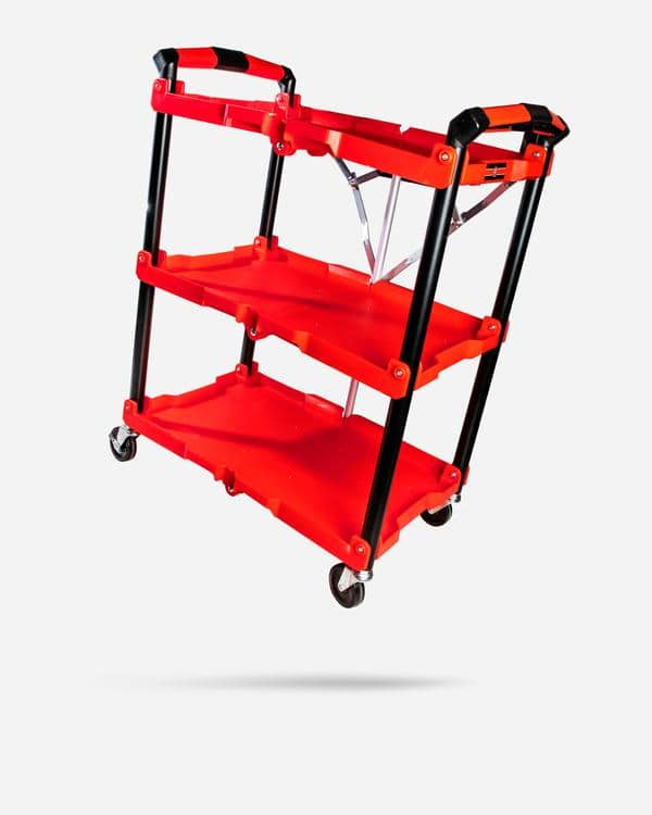 Foldable Cart $73.55 shipped - same as Home Depot $106.98