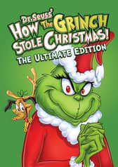 How the Grinch Stole Christmas: Ultimate Edition (Digital HD) - $7.99