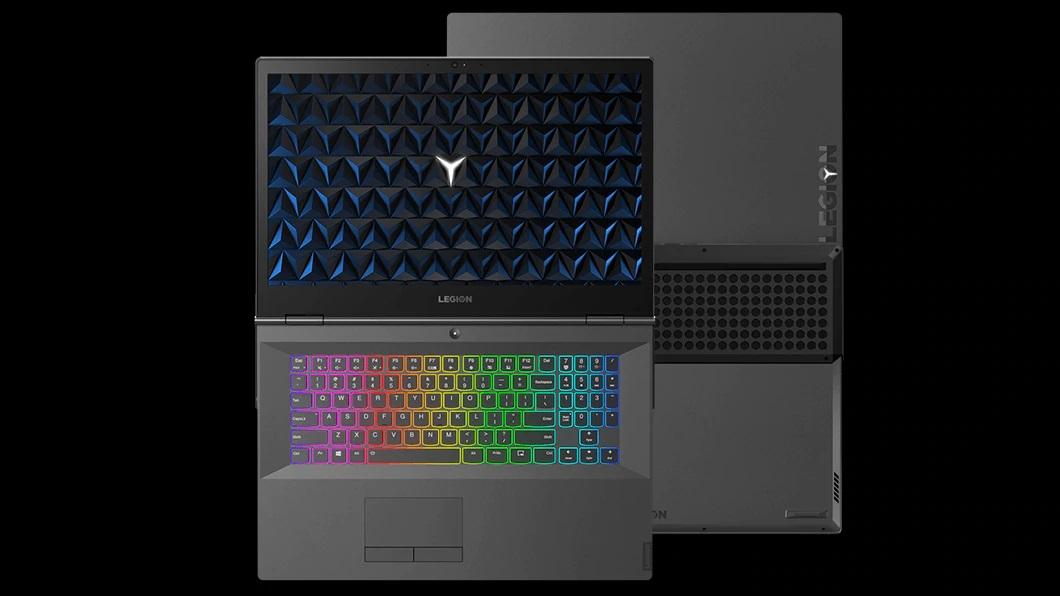 """(OOS) New Legion Y740 (17"""") Gaming Laptop RTX 2070 Max-Q 8GB Y740-17IRHG $1,282.24"""