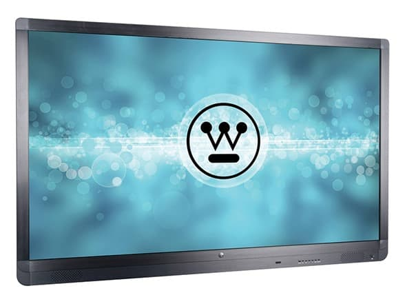 "Westinghouse WB70F1D1 70"" Full-HD LED Interactive Touchscreen Whiteboard Display$1299 @ Woot!"