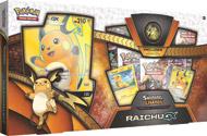 Pokemon Trading Card Game Shining Legends Raichu GX Collection $14.99