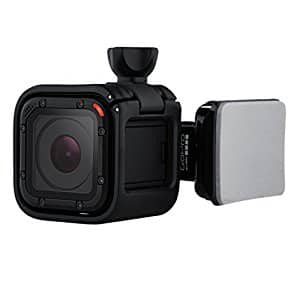 Amazon: Low Profile Helmet Swivel Mount For HERO Session Cameras $14.98 with Prime