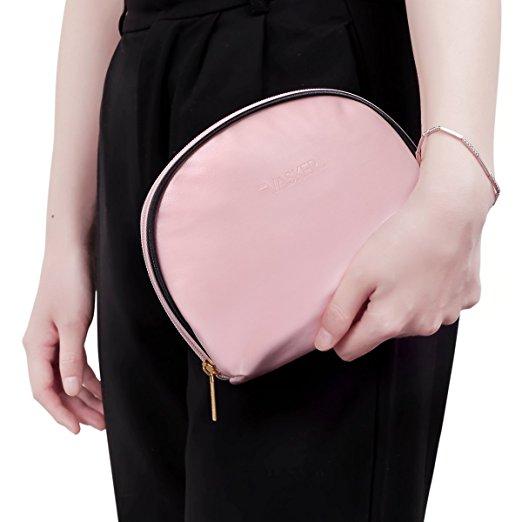 Small Makeup Cosmetic Bag 3.90 AC + FS w/ Prime @Amazon