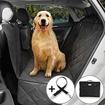 Waterproof Pet Seat Cover For Vehicle 1329 Or 2099 Ac AMAZON Fs W