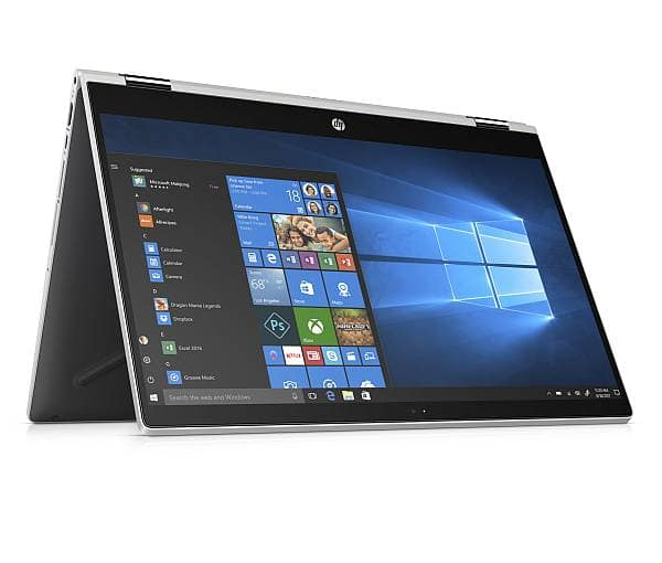 "YMMV: HP Pavilion 15-cr0037wm X360, 15.6"" FHD Touschscreen For $199 at WalMart In Store"