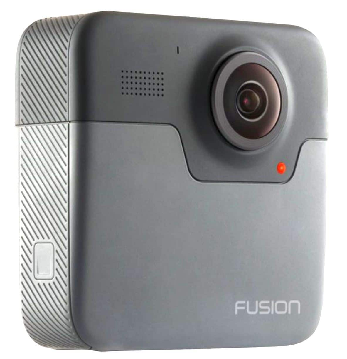 GoPro Fusion with Dual Charger and extra Battery - Best Buy $249.99