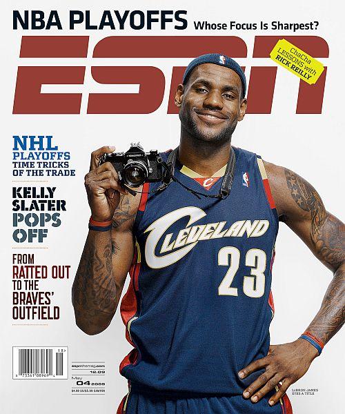 Verizon Smart Rewards Members: ESPN Magazine (26 Issues) 2600 Points