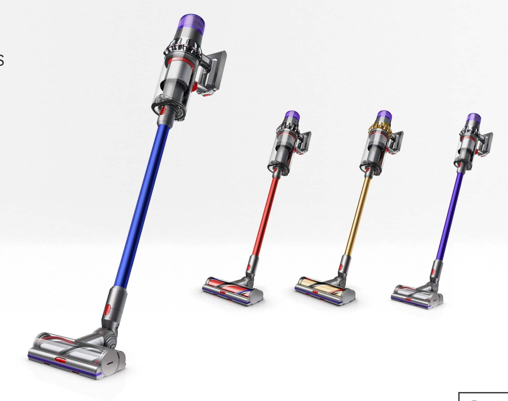 Dyson V11 Torque Drive and Animal - $100 discount MSRP $599.99