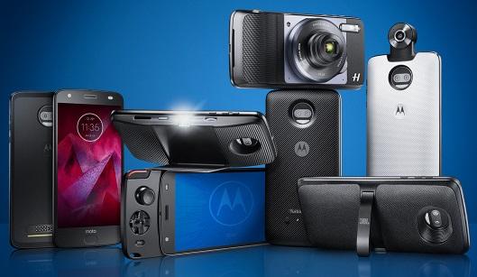 Moto Mod Sale:  25% off select Moto Mods on Motorola.com
