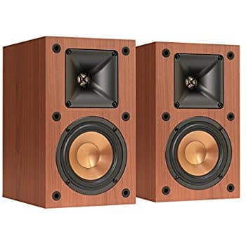 """Klipsch Cherry Reference Sale! Klipsch 12"""" 600W R-112SW Subwoofer for $419.00 + Free S&H with Prime & more!"""