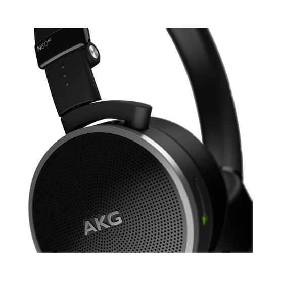 Grammy award-winning AKG N60 Noise Cancelling Headphones for $59.95 (76% Off) or AKG N40 for $149.95 (63% Off)