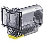 Underwater Dive Housing for Sony Action Cam HDR-AS100V, HDR-AS30V, and HDR-AS20V - $28 + Free Shipping - Amazon