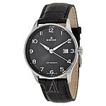Edox Les Vauberts Men's Swiss Watch - $187 + FREE SHIPPING - Ashford
