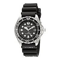 JomaShop Deal: Citizen Eco-Drive Professional Diver Men's Watch - $132.50 AC + FREE SHIPPING - Currently $206 on Amazon with 4.5/5 Stars