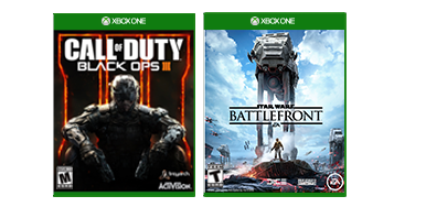 Up to 50% off select XBox One games at Microsoft Store Dec 6