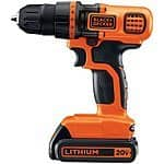 Amazon: PRIME MEMBERS ONLY: Spend $50 in Power & Hand Tools to Get $10 in Promotional Credit