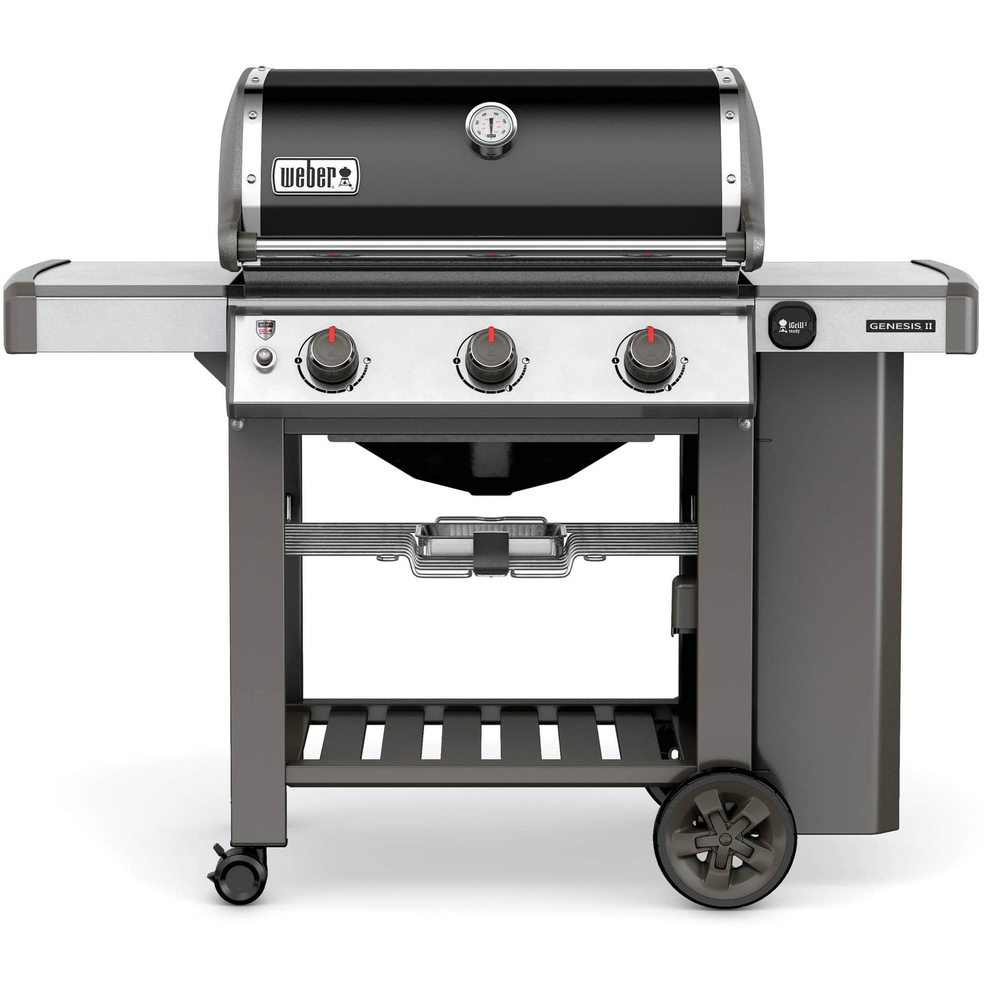 Select Walmart Stores Grill Clearance Weber Genesis II E 310 LP