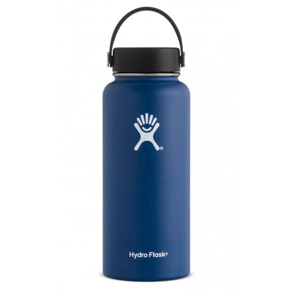 25% Off Select HydroFlask, 50% select coolers + FS @HydroFlask $29.96