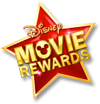Disney Movie Rewards Mystery DVD 350 Points