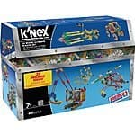 K'NEX 35 Model Ultimate Building Set $12.63 Amazon