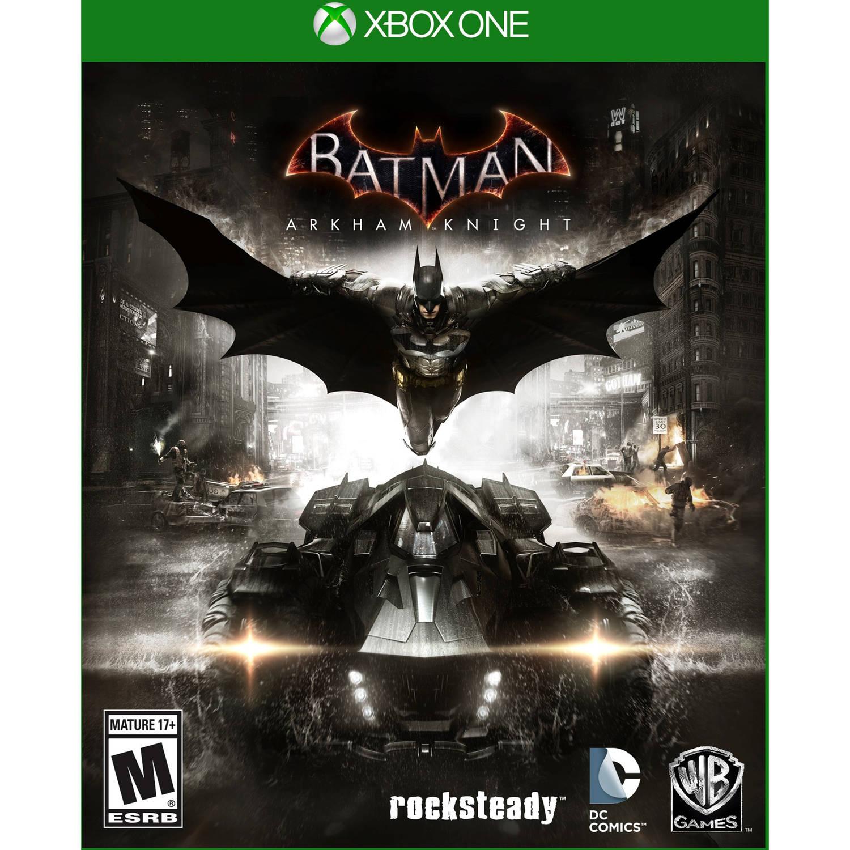 Batman: Arkham Knight - Xbox One - $12.99 @ Walmart.com