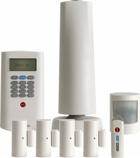 simplisafe protect home security system. Black Bedroom Furniture Sets. Home Design Ideas