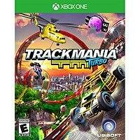 Trackmania Turbo Xbox One physical retail $  19.99 at Walmart and Toys R Us