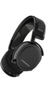 SteelSeries Arctis 7 Wireless Gaming Headset - $119.99 Amazon