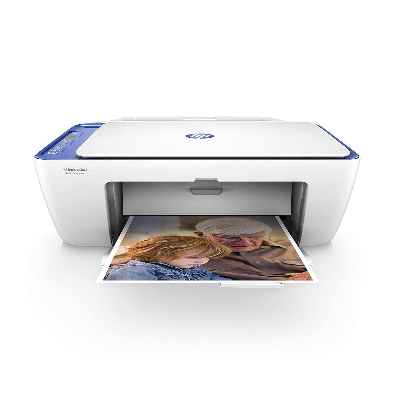 HP DeskJet 2655 All-in-One Compact Printer $39.89 + fs