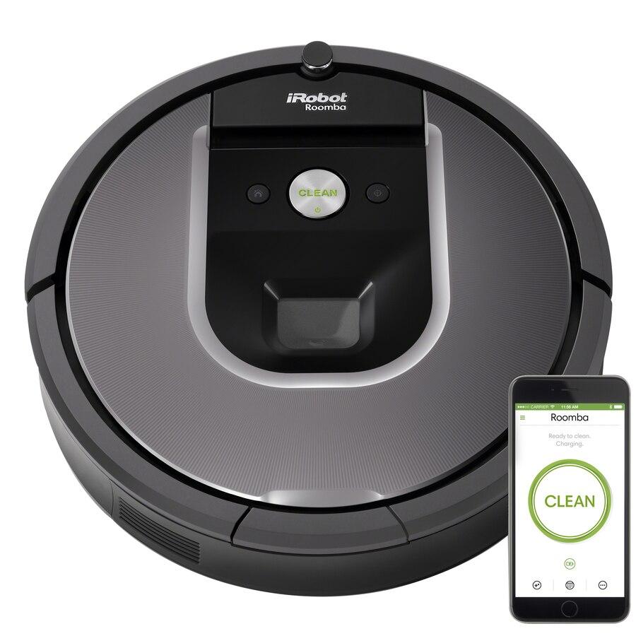 iRobot Roomba 960 Robot Vacuum $399.99 - YMMV