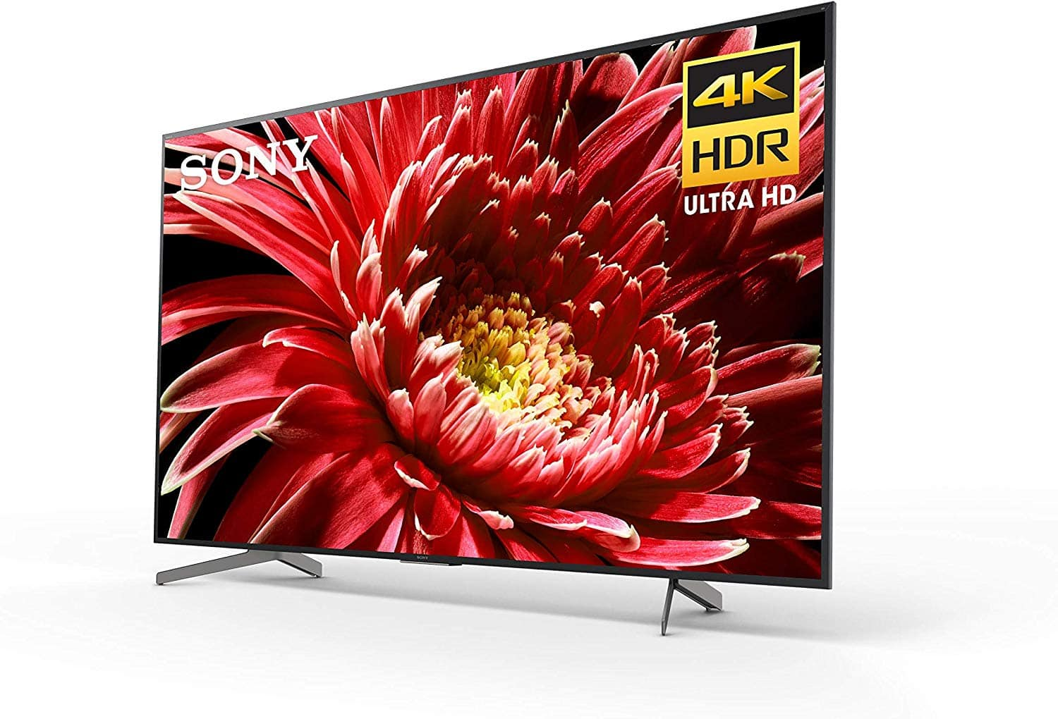 Sony XBR-X850G 85-Inch $1798.20 & XBR-X950G  $1258.20 after 10% Prime Cash Back