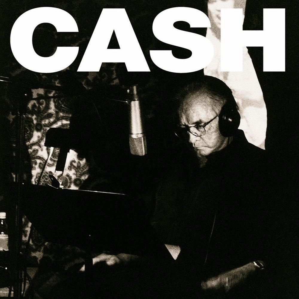 Johnny Cash: American V: A Hundred Highways (180-Gram Vinyl Album) $11.75